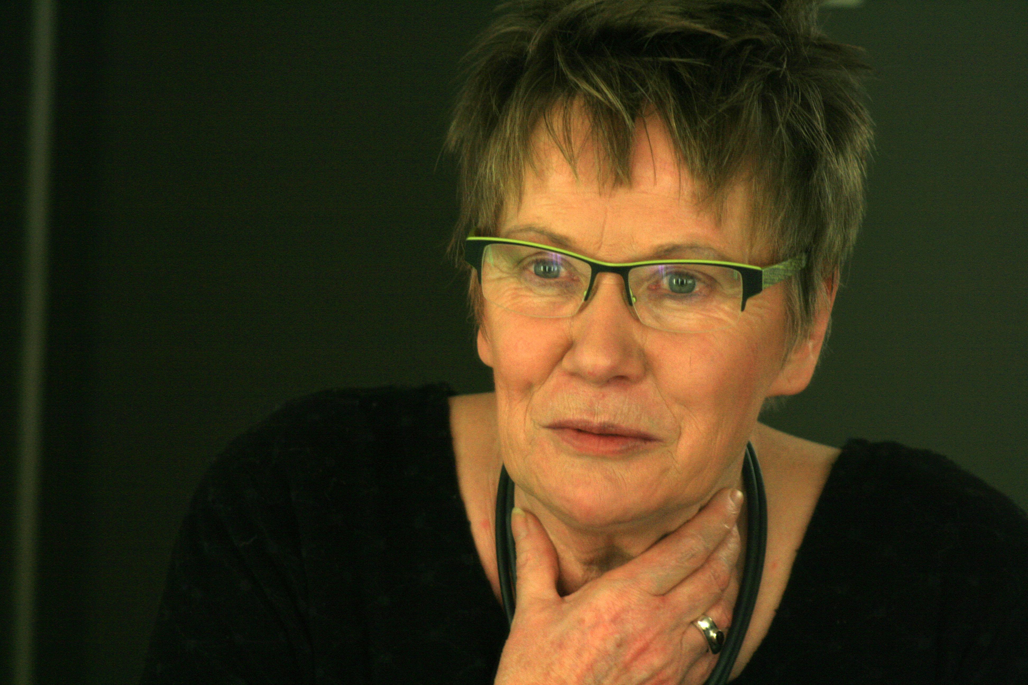 Brigitte Oels